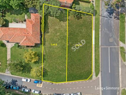 Lot 2/2 Wearne Avenue, Pennant Hills NSW 2120-1