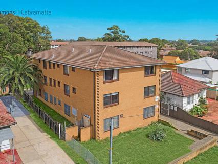 3 Huber Avenue, Cabramatta NSW 2166-1