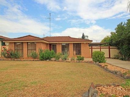 2 Jody Place, St Clair NSW 2759-1