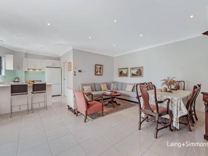 1/101 Marsden Street, Parramatta NSW 2150-1