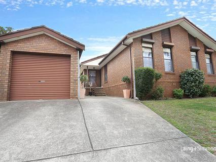 22 Stevenson Street, Wetherill Park NSW 2164-1