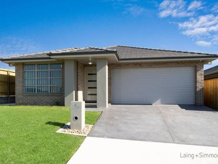Lot 2063 Beattie Street, Gledswood Hills NSW 2557-1