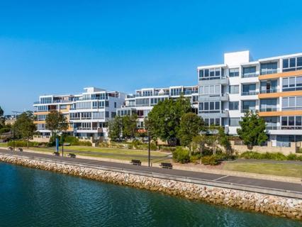 AQUA/50 Shoreline Drive, Rhodes NSW 2138-1