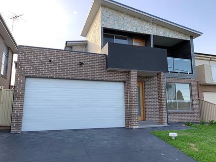 1A LOLOMA STREET, Cabramatta NSW 2166-1