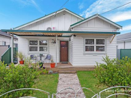 17 Neilson Street, Granville NSW 2142-1