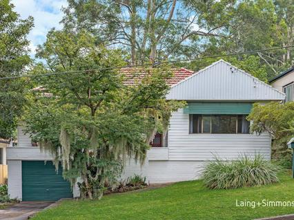 24 Lilla Road, Pennant Hills NSW 2120-1