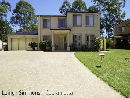 5 Alison Close, Cabramatta NSW 2166-1