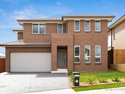 3 Sando Street, Oran Park NSW 2570-1