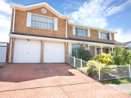 18 Stevenson Street, Wetherill Park NSW 2164-1