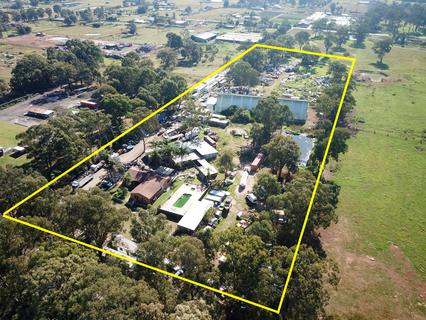 338 Ninth Avenue, Llandilo NSW 2747-1