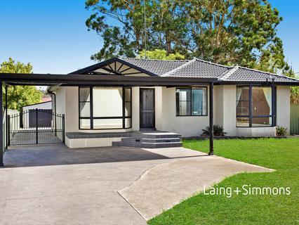 49 Loftus Street, Regentville NSW 2745-1