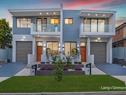10B Kariwara Street, Dundas NSW 2117-1