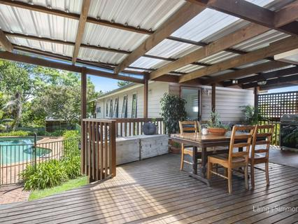 289 Somerville Road, Hornsby Heights NSW 2077-1