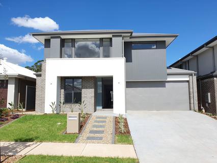 Lot 135 Hodgson Street, Oran Park NSW 2570-1