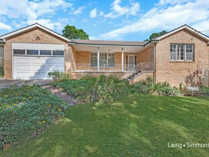28 Wearne Avenue, Pennant Hills NSW 2120-1