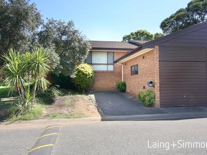 39/36 Ainsworth Crescent, Wetherill Park NSW 2164-1