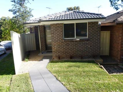 2a Bilby Place, Quakers Hill NSW 2763-1