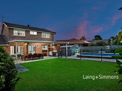 5 Bayley Road, South Penrith NSW 2750-1