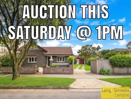 1 Loch St, Campsie NSW 2194-1