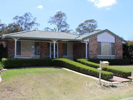 1 Netherbyes Way, Narellan Vale NSW 2567-1