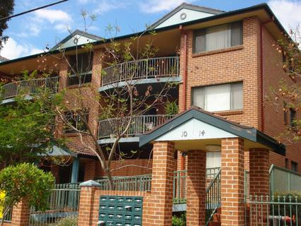 9/10-14 Arthur Street, Merrylands NSW 2160-1