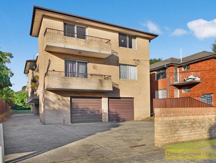 2/74 Ferguson Avenue, Wiley Park NSW 2195-1