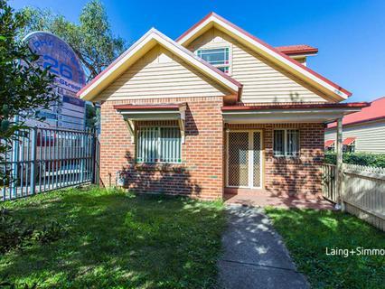 2/24 James Street, Lidcombe NSW 2141-1