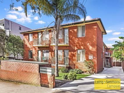 5/38 Loftus Street, Campsie NSW 2194-1
