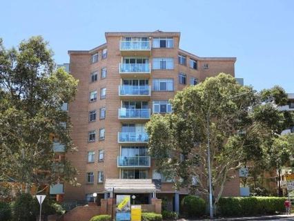 25/1 Good Street, Parramatta NSW 2150-1