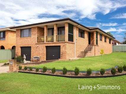 51 Ritchie Crescent, Taree NSW 2430-1