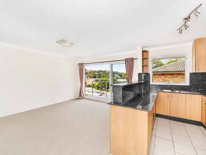 10/591 Old South Head Road, Rose Bay NSW 2029-1