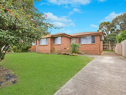35 Malone Crescent, Dean Park NSW 2761-1