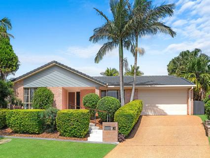 12 Adele Close, Port Macquarie NSW 2444-1