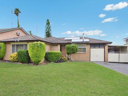 17 Lavinia Street, Seven Hills NSW 2147-1