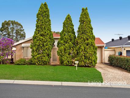 7 Cremona Place, Oakhurst NSW 2761-1