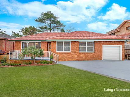 26 Loftus Road, Pennant Hills NSW 2120-1
