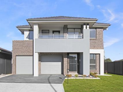 2 Ritchie Street, Riverstone NSW 2765-1