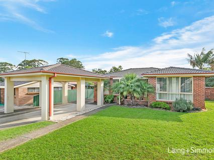 3 Morey Place, Kings Langley NSW 2147-1