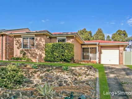 173 Madagascar Drive, Kings Park NSW 2148-1