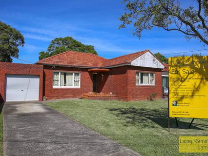 2 Reid Avenue, Clemton Park NSW 2206-1