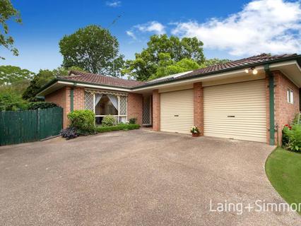 2/18 Bellamy Street, Pennant Hills NSW 2120-1