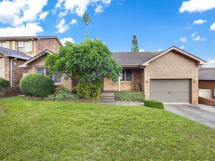 15 Lavinia Street, Seven Hills NSW 2147-1