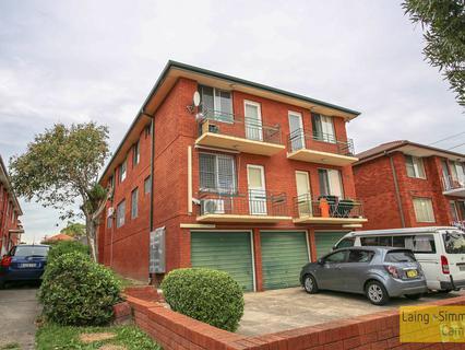 6/120 Evaline Street, Campsie NSW 2194-1