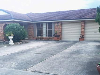 14 Flora Street, Plumpton NSW 2761-1