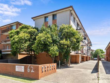 8/62 Hamilton Road, Fairfield NSW 2165-1