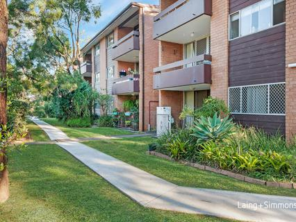 6/20 Crown Street, Granville NSW 2142-1