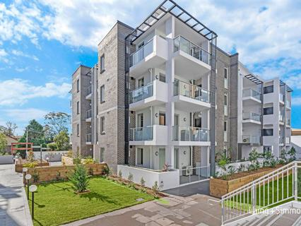 15/7 Fisher Avenue, Pennant Hills NSW 2120-1