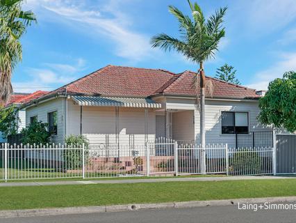 36 Excelsior Street, Merrylands NSW 2160-1