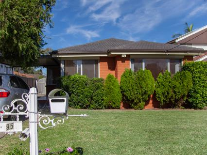 85 McClelland Street, Chester Hill NSW 2162-1