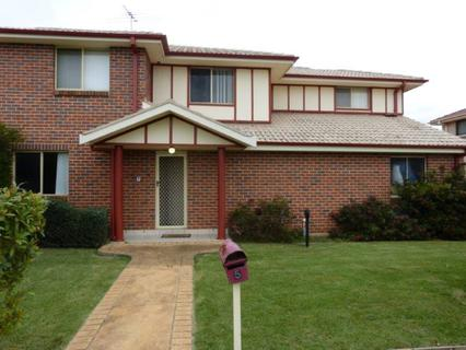 5/38 Hillcrest Road, Quakers Hill NSW 2763-1